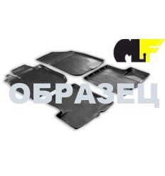 Коврики в салон Opel Zafira 101-82