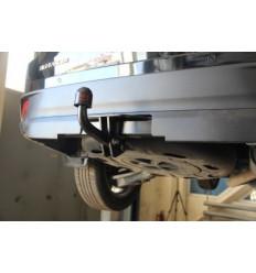 Фаркоп оригинальный на Toyota Highlander PZ408-20552-00