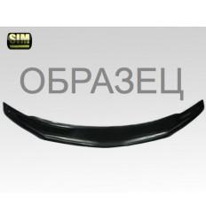 Дефлектор капота (отбойник) на Opel Antara SOPANT0712