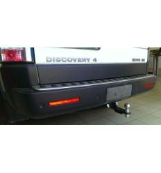Фаркоп на Land Rover Discovery 3/4 LR34RRS