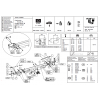 Фаркоп на Fiat Ducato 4 043-252