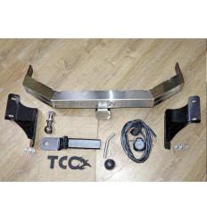 Фаркоп на Toyota Highlander TCU00060