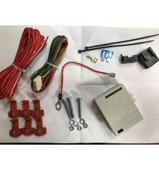 Универсальная электрика с блоком Smart Connect MH7S-10V
