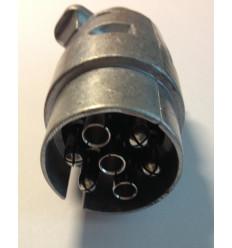 Вилка для прицепа металлическая Bosal 022-594