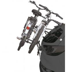 Велобагажник на заднюю дверь Peruzzo Pure Instinct 709-3
