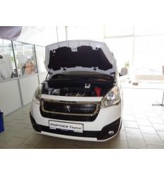 Амортизатор (упор) капота на Peugeot Partner KU-PG-PT00-00