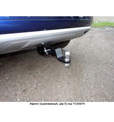 Фаркоп на Audi Q5 TCU00074