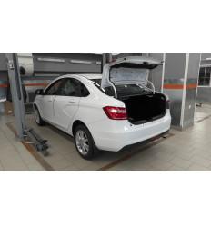 Амортизатор (упор) багажника на Lada Vesta AB-LD-VS00-00
