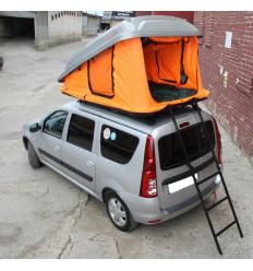 Бокс-палатка на крышу Yuago Travel