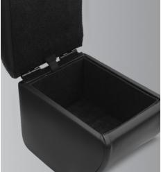 Автоподлокотник на Kia Soul ZDR396QS