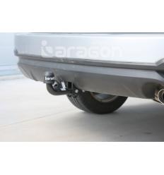 Фаркоп на Subaru Forester E6002CA