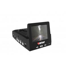Видеорегистратор + радар-детектор Artway MD-102