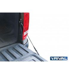 Амортизатор (упор) багажника на Volkswagen Amarok AB.ST.5806.1