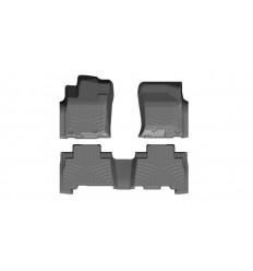 Коврики в салон Toyota Land Cruiser Prado 150 3D.TY.LC.PR.09Г.08002