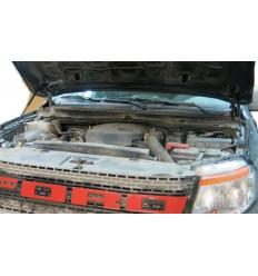 Амортизатор (упор) капота на Ford Ranger UFDRAN011
