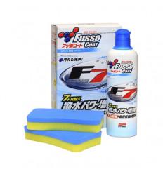 Покрытие для кузова защитное Soft99 Fusso 7 Months для светлых, 300 мл. 00337