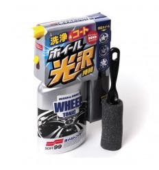 Очиститель дисков Wheel Tonic, 400мл. 02044