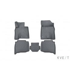 Премиум коврики в салон Lexus LX 570 KVESTLEX00002Kg1