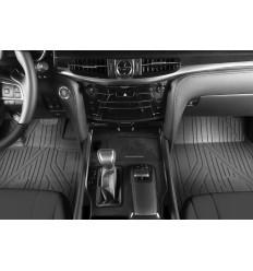 Премиум коврики в салон Lexus LX 570 KVESTLEX00002K