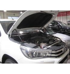 Амортизатор (упор) капота на Toyota Hilux UP 3051