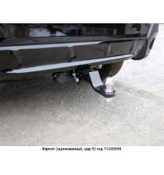 Фаркоп на Subaru XV TCU00094