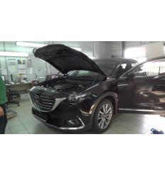 Амортизатор (упор) капота на Mazda CX-9 KU-MZ-CX09-00