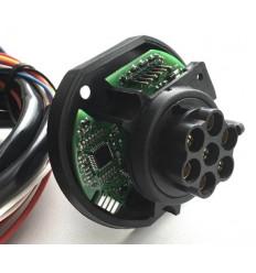 Универсальная электрика с блоком Smart Connect Bosal 024-818