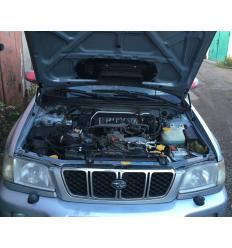 Амортизатор (упор) капота на Subaru Forester BD17.02