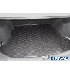 Коврик в багажник Hyundai Solaris 12305008