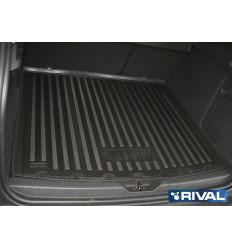 Коврик в багажник Renault Kaptur 14707002