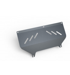 Защита картера на Citroen C3 Picasso APL.10.53.020