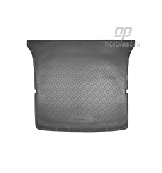 Коврик в багажник Infinity QX56 NPL-P-33-77