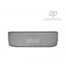 Коврик в багажник Opel Zafira NPA00-T63-911