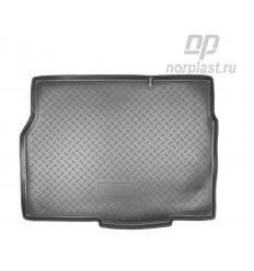 Коврик в багажник Opel Astra H NPL-P-63-05