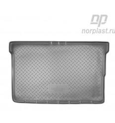 Коврик в багажник Opel Meriva NPL-P-63-52