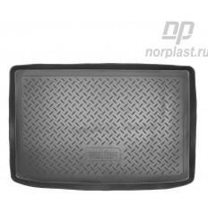 Коврик в багажник Renault Clio NPL-P-69-18