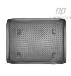 Коврик в багажник Renault Kangoo NPL-P-69-40