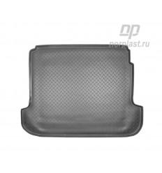 Коврик в багажник Renault Fluence NPL-P-69-08