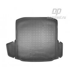 Коврик в багажник Skoda Octavia NPA-00T8-1400