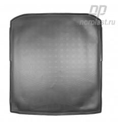 Коврик в багажник Skoda Superb NPA00-T81-820