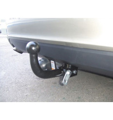 Фаркоп на Mazda 6 E4002BA