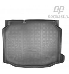Коврик в багажник Seat Leon NPA00-T80-360