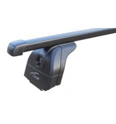 Багажник на крышу для Lifan X70 691912+842488+845434