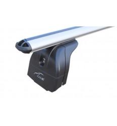 Багажник на крышу для Lifan X70 690342+842488+845434