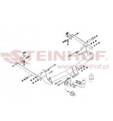 Фаркоп на Fiat Scudo 2 F-148