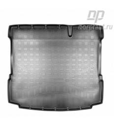 Коврик в багажник Lada XRAY NPA00-T94-750