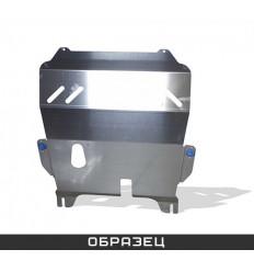 Защита картера на Honda CR-V NLZ.18.14.020A