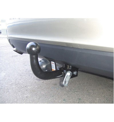 Фаркоп на Volkswagen Passat Alltrack E6702FA