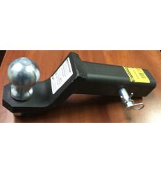 "Шар для ""американского"" фаркопа Steinhof с понижением 12см. 50х50 ZK-1"