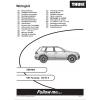 Электрика оригинальная на Volkswagen Touareg 756794